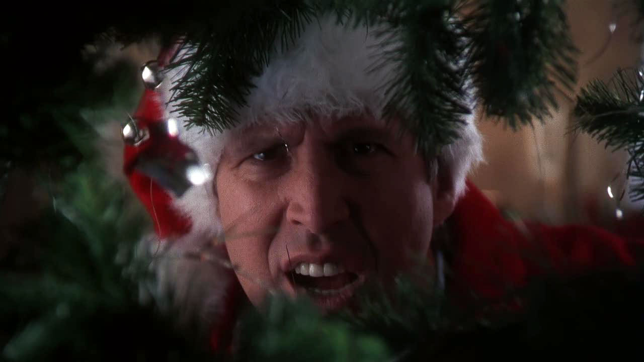 Christmas Vacation Ellen Hamilton Latzen.Half Popped Reviews Christmas Vacation Hpholidays Day 11